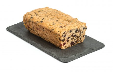 Country Fruit Loaf