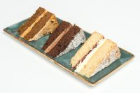 Selection of Sponge Cakes